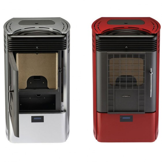 luna stove italy po le granul s normandie. Black Bedroom Furniture Sets. Home Design Ideas