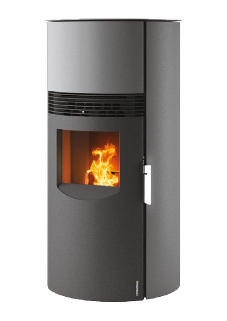 alaska 9kw stove italy po le granul s normandie chauffage. Black Bedroom Furniture Sets. Home Design Ideas